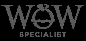 WOW Specialist Logo